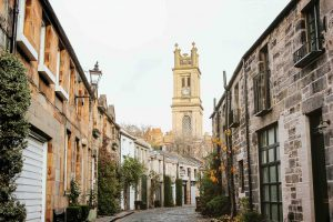 5 Things to do for Free in Edinburgh