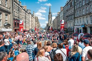 10 Reasons why Edinburgh should be the first place to visit after lockdown